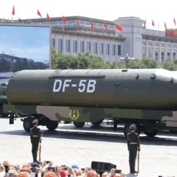 东风41那么好,为何还保留东风5号洲际导弹?它可是真正的大杀器!