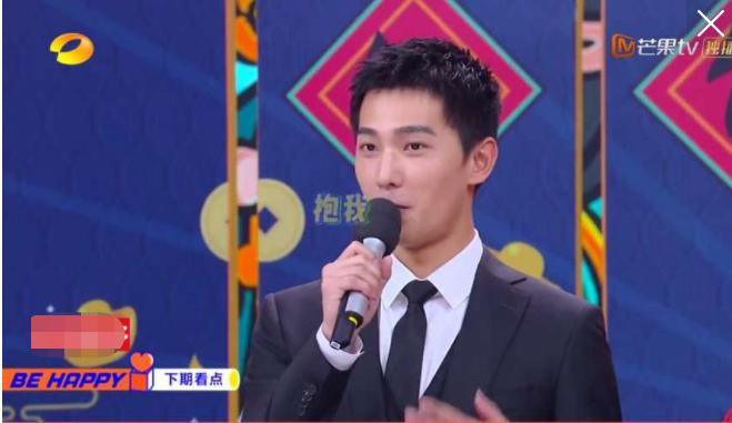 《囧妈》主演上《快乐大本营》收视再夺冠,徐峥为宣传电影真拼!