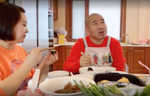 王小利林永健豪宅曝光,装修大气各有千秋,高晓松被质疑摆假苹果