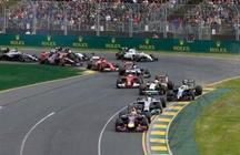 周冠宇成雷诺试车手 中国人距离亮相F1正赛有多远?
