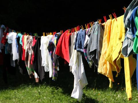 洗衣液江湖纷争:国货崛起,日化巨头宝洁、联合利华沦为追随者