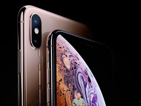 效果绝赞 iPhoneXS Max这项升级能甩三星Note9几条街
