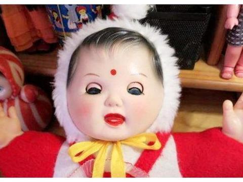 """""""妈,那个娃娃对着我笑"""",妈妈以为孩子说着玩,第2天赶忙就医"""