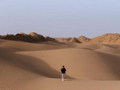 """世界上""""最热""""的地方,地表温度高达71℃,旅行者只敢冬天来"""