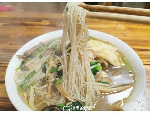 北方游客到浙江台州旅游,看见大街小巷这道特色美食,感觉很意外