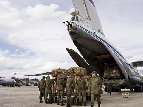 伊德利卜战事生变!俄精锐部队撤回国内,阿萨德成大国牺牲品?