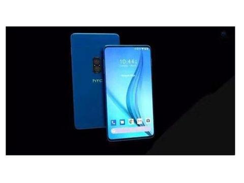 HTC:明年用中高端手机迎战iPhone