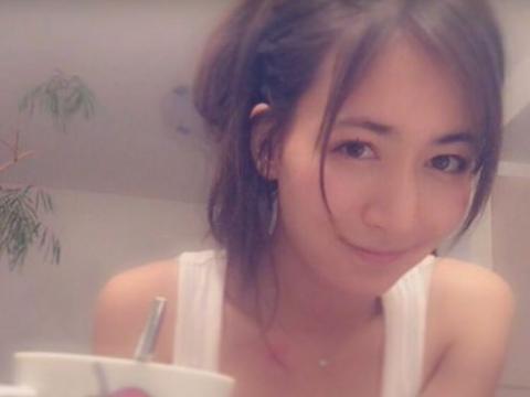 日本最美女主播 喜欢黑人作男友, 直言本国男生太矮小, 缺少阳刚