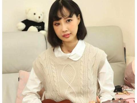 30岁抗癌歌手李明蔚经济陷困境感谢马浚伟赠食粮,抗癌八年无遗憾