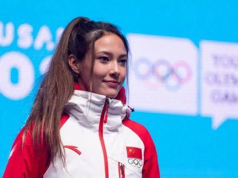 谷爱凌再现凌空之美 世界杯U型池卡尔加里站夺冠