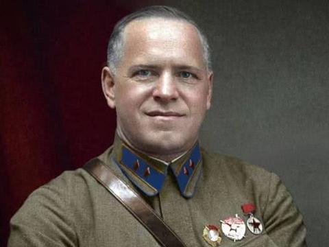 科涅夫大将损失了几十万人,还公然指责斯大林,为何没受处分