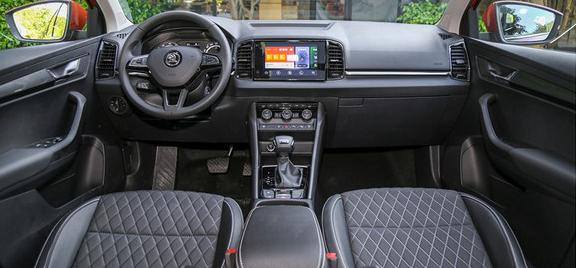 这款大众旗下紧凑SUV优惠后不足11万 油耗6L 值得入手吗?