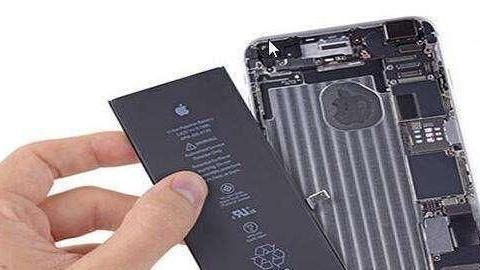 用了一年,手机电池只有百分之九十三,这代表着什么?