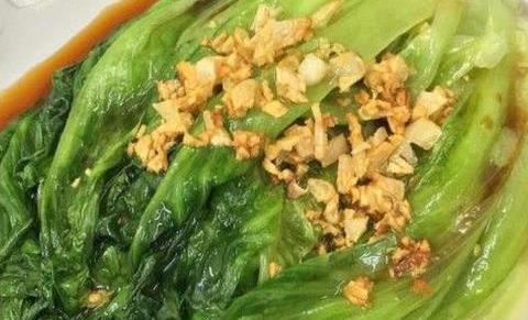 宁可不吃肉,也要吃此种蔬菜,常吃清肠减脂,节后必备减肥菜