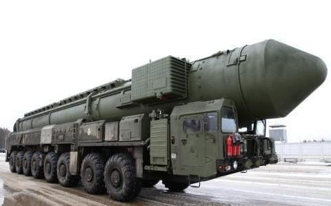 俄罗斯超视距雷达可在2000公里外发现0.1平方米的隐身目标