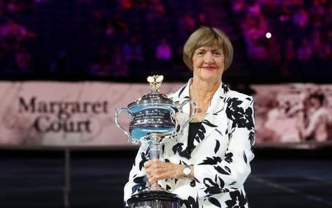 网球年度全满贯到底有多难?公开赛以来仅三人完成,现役无人入围