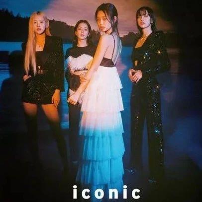 G明星 | BLACKPINK登上韩版《Vogue》,推出6款不同风格封面!