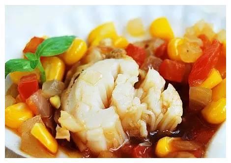 简单家常菜:鲜香扇贝,鲜虾小馄饨,干煸藕条,泡菜虾仁
