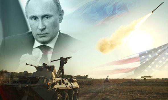 趁你病要你命,普京卸任后,美国会不会图谋肢解俄罗斯?