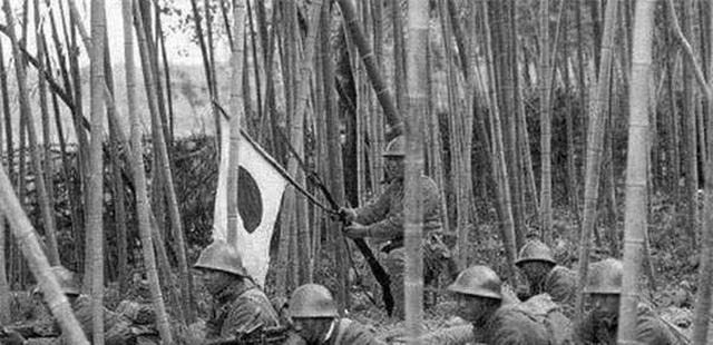 """抗日战争时, 日本人为什么要称中国姑娘为""""花姑娘""""?"""