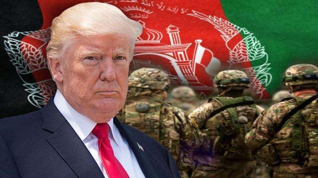 美国做出妥协,同意从阿富汗撤出全部军队,宣告18年战争彻底失败