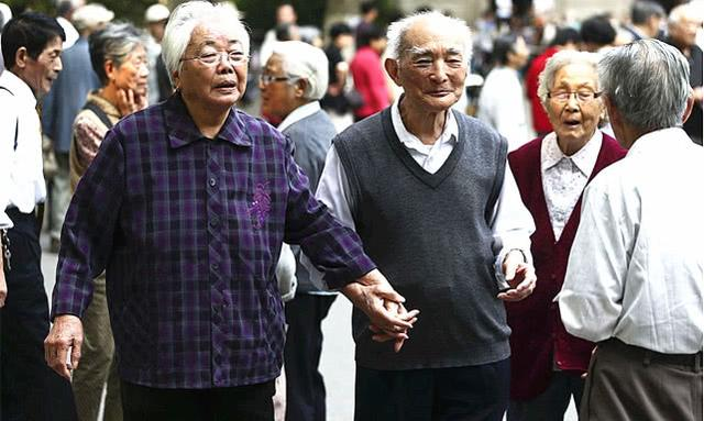估计2060年中国还剩多少人口?