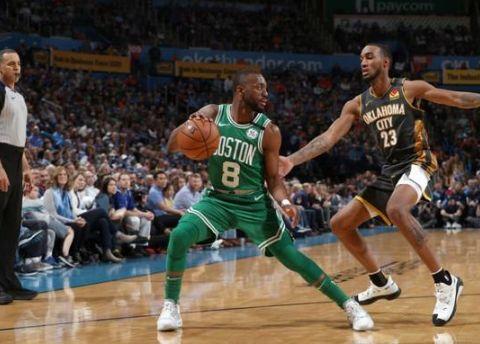 NBA最新实力排行榜出炉,2支强队排名提升,2支强队排名下降