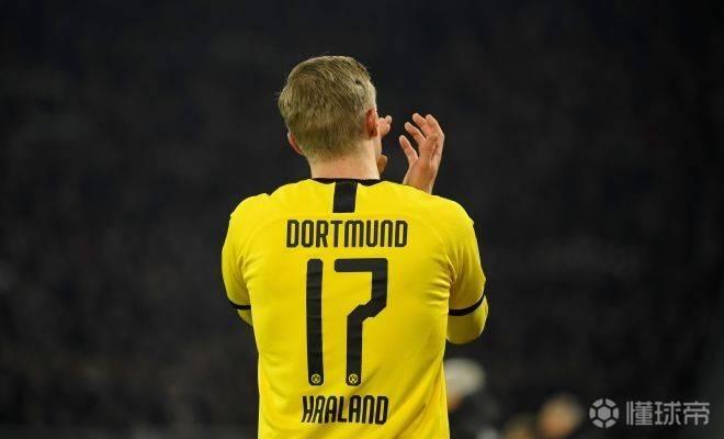 踢球者:拜仁慕尼黑去年夏天考虑过哈兰德