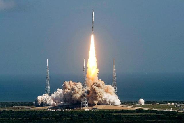 战略转变已经开启,美太空军被赋予重要使命,将手握超级武器