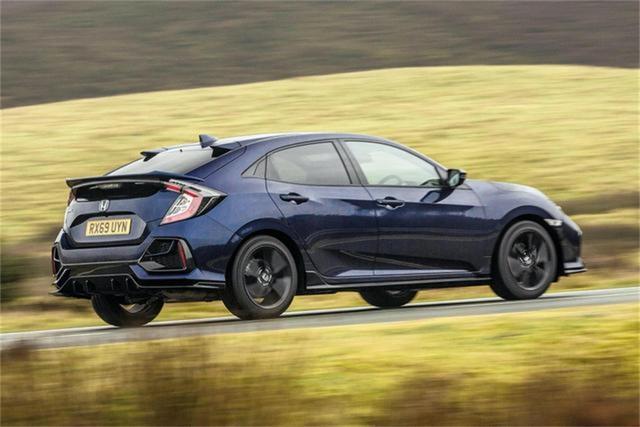 新鲜出炉,2020年安全车型TOP名单,有你心仪的吗?