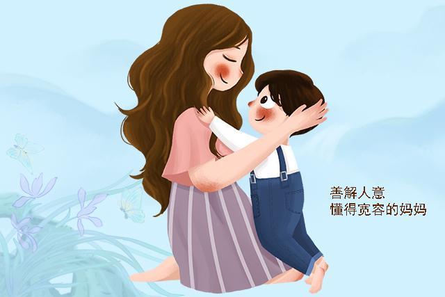 孩子将来有没有出息,跟母亲有很大关系,这三种妈妈更助娃成才