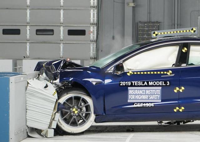 """美评:2020年首批最佳安全车型名单,马自达/现代最""""优异"""""""