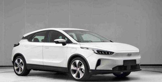 几何首款纯电动SUV正式命名几何C