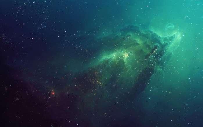 外太空出现神秘巨型箭头,在宇宙中跨越幅度极大,科学家探索无果