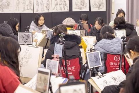 杭州画室:美术生艺考失败原因分析