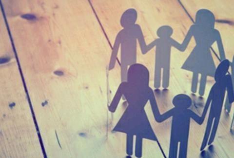 让孩子在充满爱的家庭长大,父母应该怎么做