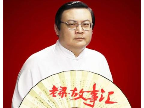 """赵本山、老毕之后:老梁也遭到封杀的下场,做出这样的事情""""该"""""""