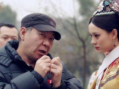 孙俪与郑晓龙再次联手,80集制作比甄嬛传都长,看到男主不淡定了