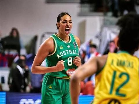 恩佐:在女篮奥运资格赛上火力全开的亚洲球员!中国队三将上榜