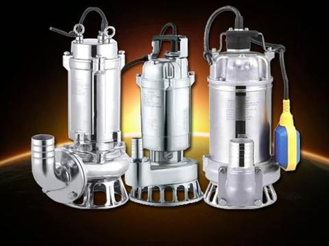 上海宏东精密研发优质潜水泵,为我国制造业崛起提供新动能