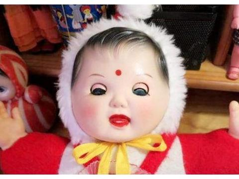 """""""妈,那个娃娃又动了"""",妈妈以为孩子说胡话,第2天赶忙去就医"""