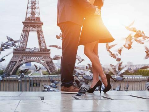 浪漫之旅:盘点蜜月旅行的10个最佳目的地,感觉空气都是粉红色的