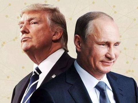 2019年美国GDP已是俄罗斯的12.6倍,那人均差距呢?