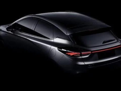 将成全球首款量产无人驾驶纯电SUV,几何C预告图曝光