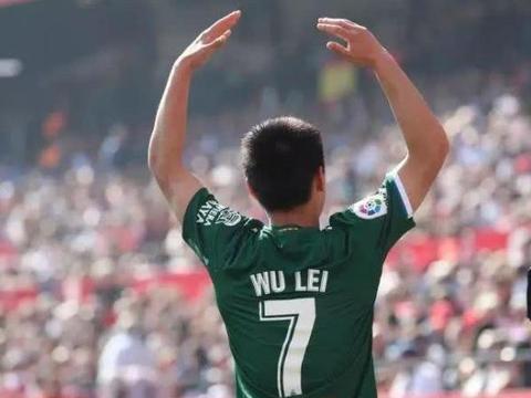 效率超梅西!武磊6脚2球力压45脚1球足坛第一人,2020他是王中王