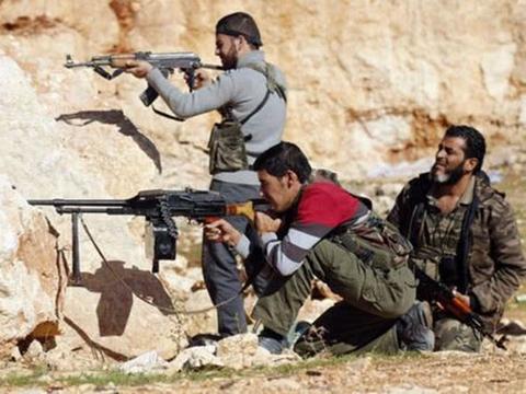 当年叙利亚归法国管为何法国要将叙利亚一部分领土划给土耳其 。