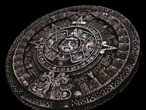 玛雅千年前的壁画被复原,记载内容属于未来,幕后主使让人害怕