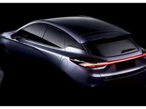 几何C来了!全球首款量产无人驾驶纯电SUV,配隐藏式门把手