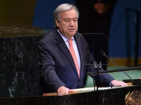 联合国少见发出警告,新的灾难即将来临,数十亿人将面临重大考验
