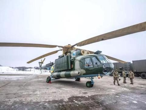 终于服役了!性能超越黑鹰,俄军收到米38直升机,米17可以下岗了
